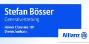 Steffan Bösser Allianz 11