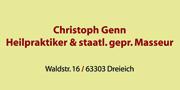 Christoph Genn 35