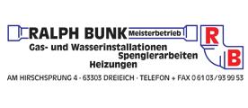Ralph Bunk 5