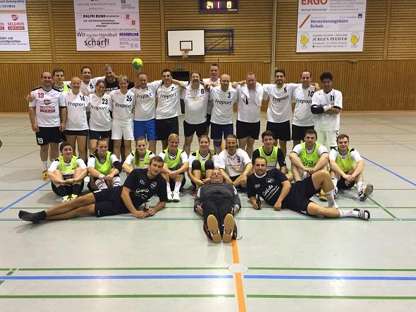 Allstars HSG-Tag 2012