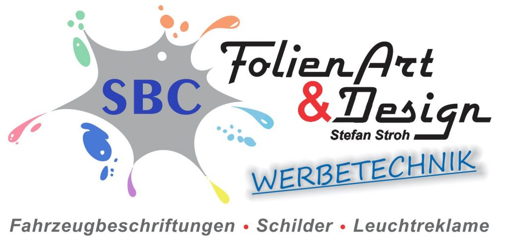 SBC Folien Art